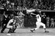 Watch Hank Aaron hit 715 on 44th anniversary of historic homer