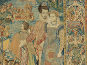 Fall visual arts preview 2018: From Medici tapestries to what Georgia O'Keeffe wore