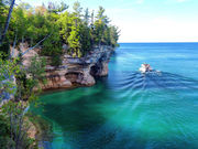 17 places you have to see at Pictured Rocks National Lakeshore