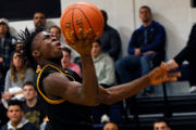 It's dog-eat-dog in the boys basketball rankings