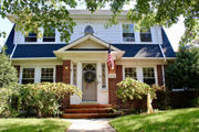 Staten Island Home of the Week: Dutch Colonial, 2 sunrooms, $700K