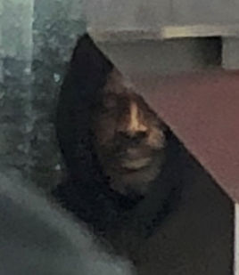 Police are searching for an armed man who robbed an Ypsilanti business two times in a two-week period.