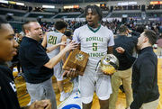 Full coverage: No. 1 Roselle Cath. tops No. 3 Don Bosco for boys basketball TOC crown