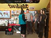 Vampires still rule in 'Twilight'-obsessed Forks, Washington
