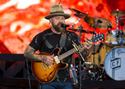 Zac Brown Band at Lakeview Amphitheater (photos, highlights from sold-out show)