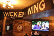 'Anyone that puts bacon on a chicken wing is a genius': Worcester's Wicked Wing Company opens Ware restaurant