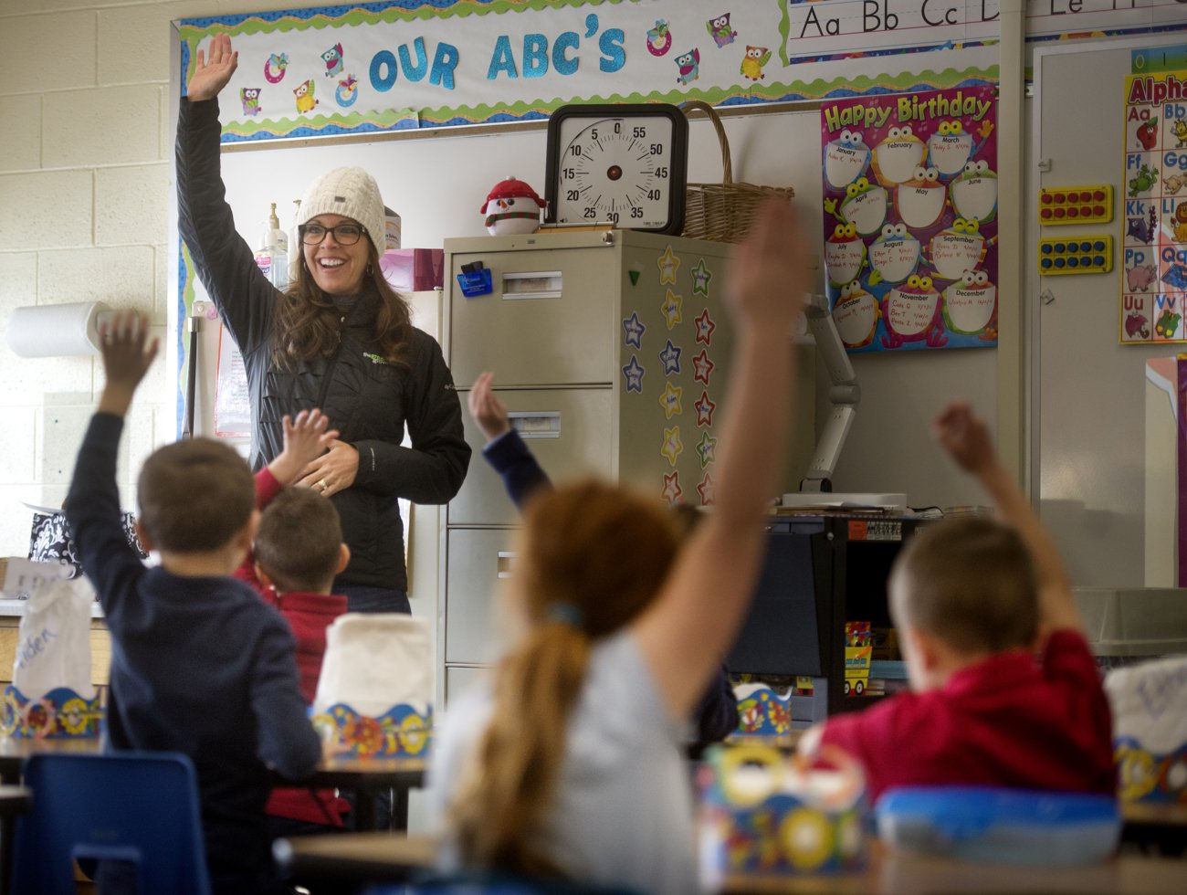"""<p>As Michigan students fail to keep up on national tests, gubernatorial candidates are fighting to alight on the set of ideas that boost student achievement and set them up for success once they graduate.</p> <p>MLive in its Michigan Beyond series highlighted challenges facing Michigan's education system, from signs of a <a href=""""https://www.mlive.com/news/index.ssf/2018/05/michigan_beyond_teacher_qualit.html"""" rel=""""noreferrer"""" target=""""_blank""""><u>looming teacher shortage</u></a> to a <a href=""""https://www.mlive.com/news/index.ssf/2018/05/michigan_beyond_school_funding.html"""" rel=""""noreferrer"""" target=""""_blank""""><u>school-funding method</u></a> some experts would like to go back to the chalkboard on.</p> <p>As Michigan moves toward a diverse economy with homegrown talent, candidates and regular people from all over the political spectrum have identified education as a key area the state can improve.</p> <p>We scanned candidates' platforms and listened back to the statewide, two-party primary debate that took place in May to summarize where candidates stood on a host of issues MLive has discussed with students, teachers and experts.</p> <p><em><strong>RELATED: Read</strong></em> <em><strong>MLive's </strong></em><a href=""""https://topics.mlive.com/tag/michigan-beyond""""><em><strong>Michigan Beyond</strong></em></a> <em><strong>series,</strong></em> <em><strong>which explores the issues of Michigan's economy, education and infrastructure with a keen eye on where Michigan is headed in the future.</strong></em></p> <p>The candidates' positions are listed just like you remember from roll-call on the first day of school, in alphabetical order.</p>"""