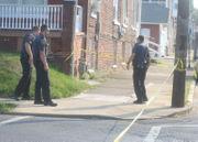 Allentown police seek information on Saturday shooting
