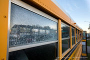 NOPD investigates shattered windows on RTA, school buses in New Orleans East