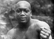 Former champ Jack Johnson finally receives presidential pardon: Boxing Report 2018 (photos)