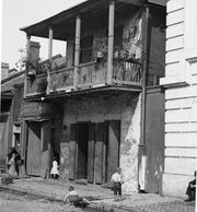 Recognize this French Quarter spot? Richard Campanella solves an 1890s photographic mystery