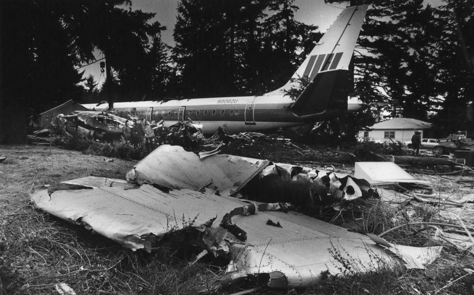 Image result for the crash of united flight 173