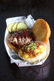 Bill of Fare: Fat Jack's is area's newest barbecue contender