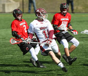 UMass men's lacrosse defeats Hartford, 17-13 (photos)