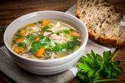 Home remedies: Power up soups, smoothies and teas to fight flu season