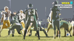 Each Monday, NOLA.com | The Times-Picayune presents multiple Players of the Week candidates for your consideration to vote in our poll, and we invite your suggestions in the comments section below for any athlete we might have missed. Voting will last through Wednesday at noon. One North Shore football player and one South Shore football player will be honored each week. Any athlete competing at the varsity level is eligible and can be given consideration for the honor. IMPORTANT NOTE: The only way to vote is via the poll below all the athletes names at the bottom. Any vote sent to my email - or any other method other than by clicking in the poll - WILL NOT BE COUNTED.