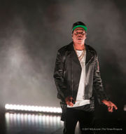 Grammy nominations: Jay-Z leads with 8 as rap, R&B take center stage