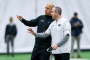 Meet the 2018 Penn State football coaching staff