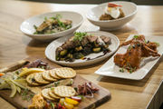 Aurelia's freshness to be applauded, but Chagrin Falls restaurant limits itself – review