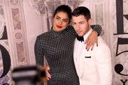Nick Jonas marries Priyanka Chopra in India as part of 3-day celebration