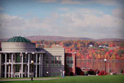 19 safest college campuses in Upstate NY, ranked