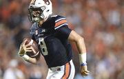 Jarrett Stidham among Auburn players going to SEC Media Days