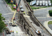 Always more than one cause for failures like railroad bridge collapse (Your letters)