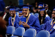 New graduation rates released for 20 New Orleans public high schools: See how your school stacks up