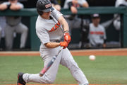 Oregon State baseball erupts for 8 runs in 6th, shuts out Oregon Ducks