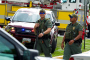 5 people dead in Maryland newspaper shooting