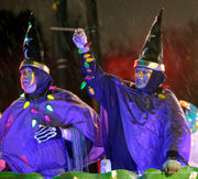 No changes yet for Mardi Gras parades in Jefferson Parish