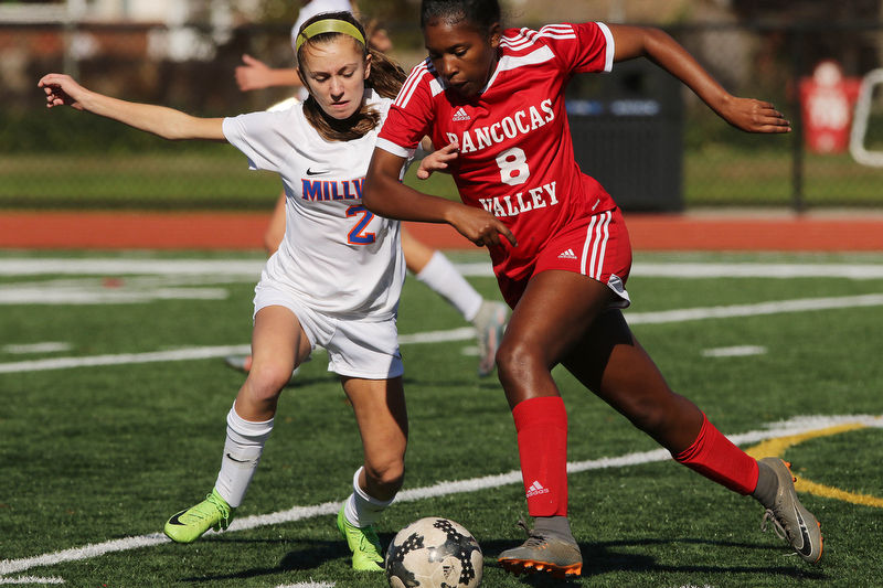 c9867d627 PHOTOS  Rancocas Valley blanks Millville in South Jersey