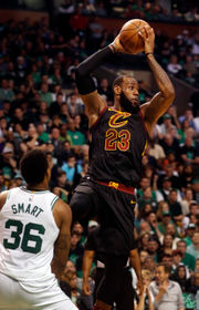 Cleveland Cavaliers, LeBron James ... how did they do it again? -- Terry Pluto (photos)