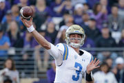 2018 NFL Draft: Ranking Josh Rosen and top 10 quarterbacks for Buffalo Bills