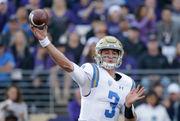2018 NFL Draft: Ranking Josh Rosen and top 10 quarterbacks for Buffalo Bills