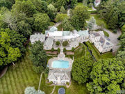 Former Wall Street titan selling 2 multi-million dollar N.J. mansions (PHOTOS)