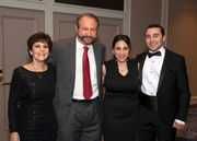 Jewish roots of cabaret are celebrated at JCRS soiree honoring Ned Goldberg