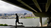 Portland metro Thursday weather: Lingering morning showers then some sun for the afternoon