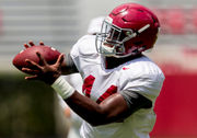 6 lesser-known Alabama players generating buzz this spring