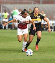 UMass women's soccer falls to VCU, 1-0, at home (photos)