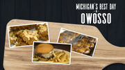 Eat and drink your way through Owosso for a Michigan's Best Day