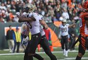 NFL power rankings: Saints appear unstoppable