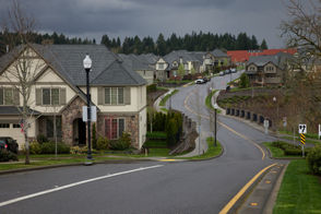 Most people figure that Portlanders pay some of the highest property taxes in the state, and that's true.  But when you take actual home values into account, the picture changes. Homeowners in 20 Oregon counties, led by Linn County, actually pay a greater percentage of their home's value in property taxes compared to those in Multnomah County. Confused? Oregon's complicated tax laws have long detached actual home values from taxation. That means that, in a sense, homeowners in the hottest real estate markets are getting a far better deal.  Here's how that works.  In much of the country, property taxes are calculated according to the approximate value of a home, which is estimated by county assessors through in-person inspections and comparisons to similar, recently-sold homes.  That was the case in Oregon until 1997, when voters went to the ballot box to rein in property tax increases. The state's Measure 50 pegged tax bills to 1995 property values, plus 3 percent a year thereafter. In many areas, real home values have risen much faster. In the Portland and Bend metro areas, for example, average home values have more than tripled since 1995. In the Eugene, Medford and Salem areas, they're up more than 150 percent. The caps have succeeded in keeping property taxes relatively predictable and far lower than if they rose in sync with their home value -- the price homeowners could fetch for their house. But another result is that Oregon homeowners with similar homes values, or even similar homes in similar neighborhoods, can owe wildly different property taxes. And in areas with low tax rates, homeowners sometimes pay a far greater percentage of their home's value. That's essentially because their homes haven't appreciated as much as those in hot markets. We ranked Oregon counties by their effective tax rates -- the amount of tax imposed per $1,000 of real market value across the entire county. This is an average, and individual homeowners within those counties might have dramatically different rates.  Homeowners can calculate their own effective tax rate by dividing their total tax bill by their real market value, which can be found on property tax statements. Depending on the area, the effective tax rate can be much higher or lower than the actual rate. These numbers reflect the previous tax year, the most recent for which figures were available from the Oregon Department of Revenue.
