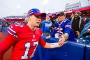 NFL Week 16 odds, over/under: Bills open as huge underdog to Patriots