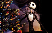 Alabama writer co-wrote Disney's 'Nightmare Before Christmas'