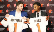 How did the Browns do in the NFL Draft? Orange and Brown Talk podcast