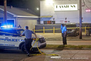 Man killed in shooting near Downman Road and Chef Menteur: NOPD