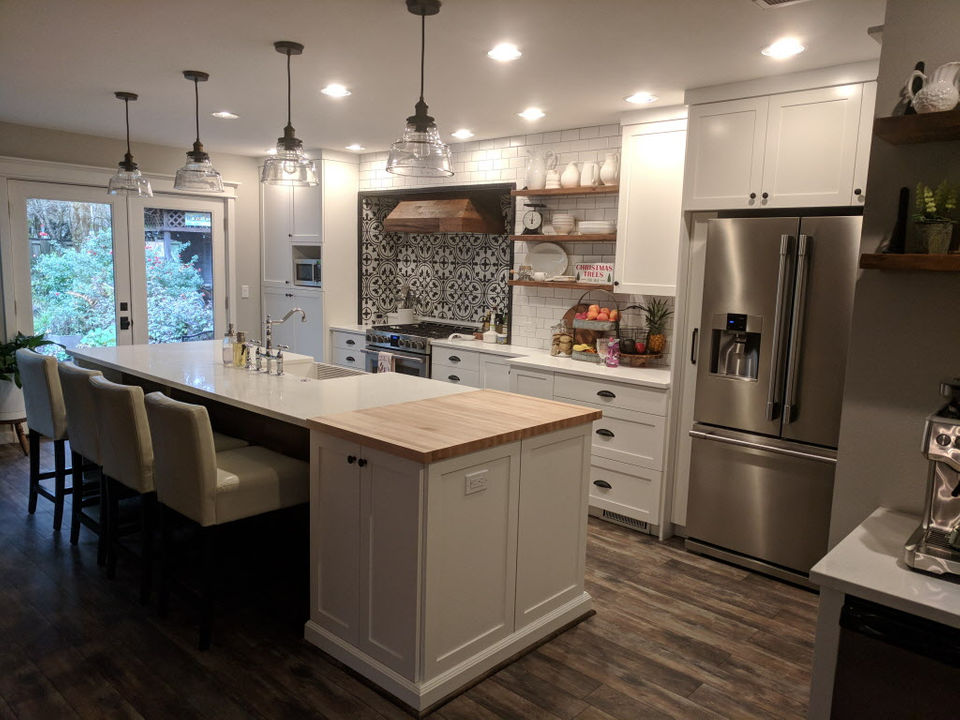 Get Design Ideas Budget Tips Tour Of Remodeled Homes Before And After Photos