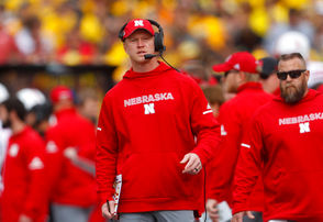 "There were high hopes in Nebraska with the hiring of former Cornhusker quarterback Scott Frost away from Central Florida. Earlier this season, and with a hurricane threatening a Husker game, Frost was asked about moving the game to December.  ""I don't want to schedule a game for December because I think we're going to have a chance to be in the championship game,"" he said. ""And scheduling a game in December, I don't want our kids thinking we're not going to be in the championship. We need to be in the Big Ten Championship game."" The Huskers are currently 0-6 on the season and 0-3 in the Big Ten."