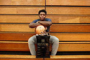 With the start of the fall sports season, the search for the next Michigan High School Football Player of the Year begins as well. Last year, Muskegon quarterback La'Darius Jefferson became the fifth player to earn the honor of being named Player of the Year after dozens of players from across the state made strong cases to be considered for the award. This year, the search will be just as intense. MLive will be keeping a watch list of Player of the Year candidates throughout the season and will update it on a weekly basis. This list will grow and shrink throughout the season and reader input is encouraged. If you think there is a player out there that you think should be on the list, let us know in the comments with any compelling stats. We're looking for the biggest playmakers and game changers. Blue chip or blue collar, any player can earn the chance to be the Michigan High School Football Player of the Year. Without further ado, here is the first watch list of the season.